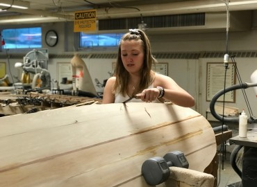 Middle School Woodshop- More Fun Then Gym Class & Recess Combined