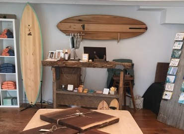 A Visit to Our Amagansett NY Shop