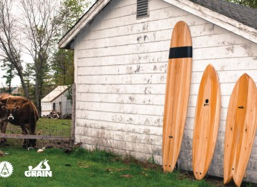 """Build Your Quiver"" Incentive Plan"
